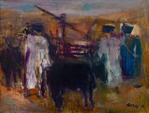 'Гортобадь', 2016