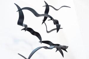 V. Skubenych 'Birds', 2020