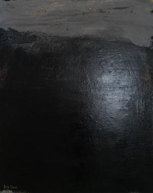 Триптих «Документальний», 2017, п.о, 150x120
