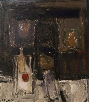 Y. Shelevytskyi Wine Cellar'