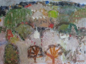 Untitled, 60х80