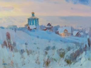 Різдво, 2015. п.о