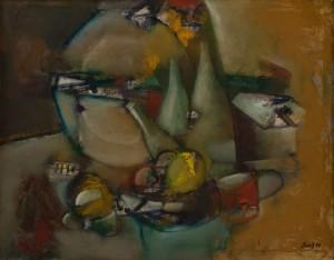 'A Mess', 1999
