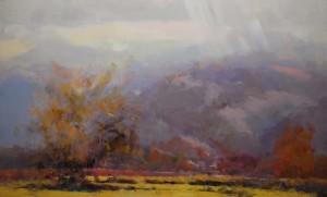 Shayan2015oil on canvas180x110