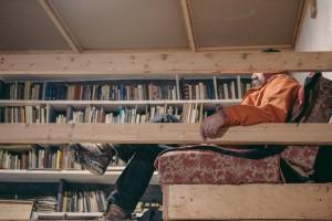 «BOOK DAY» – ВИСТАВКА, ФОТОСЕСІЯ Й ПЕРФОРМАНС ВОДНОЧАС