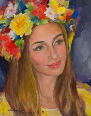 V. Manailo-Prukhodko Renata', 2017