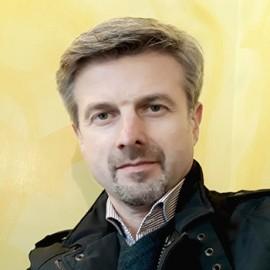 Чубірко Сергій
