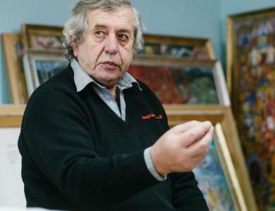 Тарас Данилич