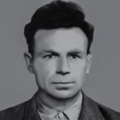 Halas Mykhailo