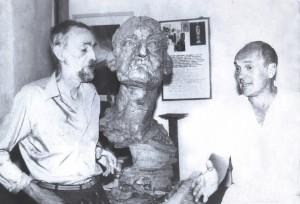 І. Маснюк та Ф. Семан