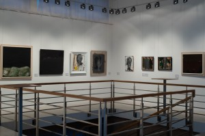Joint exhibition of works of Vasyl and Vlad Habda