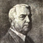 Virágh Gyula