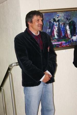 A. Ivancho