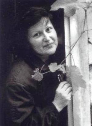 TOMASHEVSKA VIRA