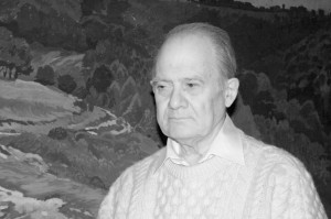 Звенигородський В.