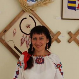 Ловга Ольга