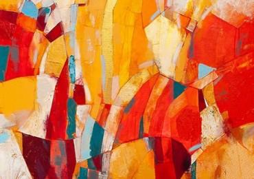 Мистецтво – на підтримку осіб з інвалідністю та учасників АТО: приходьте в скансен на виставку-продаж!