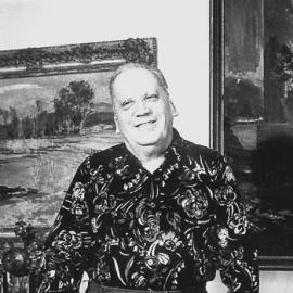 Boretskyi Adalbert