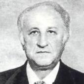 Бурч Василь