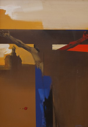 Géza Györke 'Remembrance', 2010