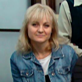 Selikhova Larysa