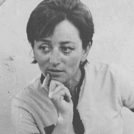 Kremnytska Yelyzaveta