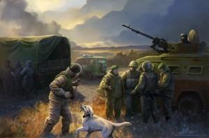 Військлікар