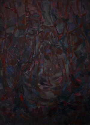 Керечанин Петро. Краса і сміття