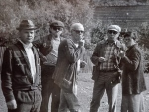 Sidak, Berdar, Medvetskyi, Herts, Medvetska (Archive of N. Herts)