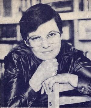 E. Medvetska