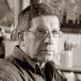 Prykhodko Viacheslav