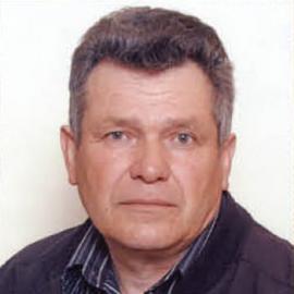 РОМАНЮК ІВАН