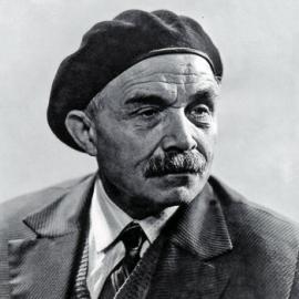 Svyda Vasyl