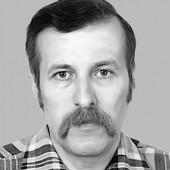 Vorokhta Mykola